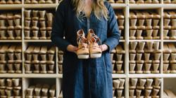 Bryr SF - Shoe Designer
