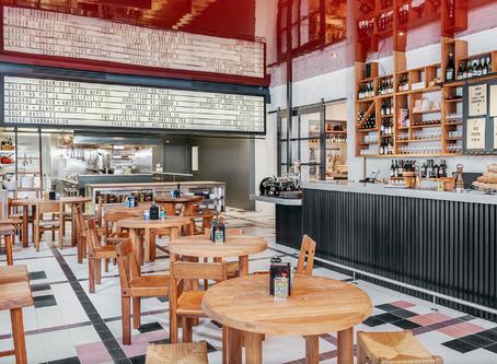 The Wine Bar We've Been Waiting For, Verjus Serves European Flavor