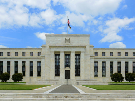 The Fed Signals Future Rate Hikes Are on Hold