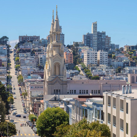 Top 10 Things To Do in North Beach, San Francisco