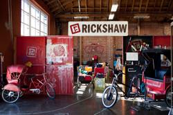 Rickshaw Bagworks