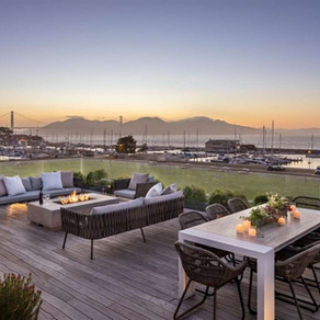 This $25M Bayfront property is the most expensive Marina listing ever