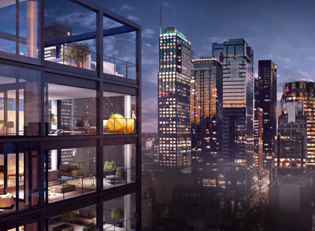 Bucking the Rest of Canada, Montreal's Luxury Market Begins to Grow