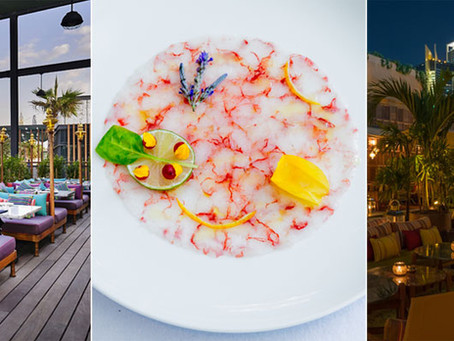 New Restaurants in Dubai: 10 Top Options to Try