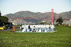 Marina Green Outdoor Recreation