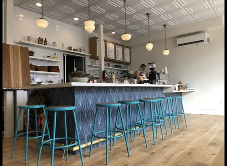 SF Eats: Mauerpark now open, Bread and Cocoa shutters, possible buyer for La Victoria Bakery space