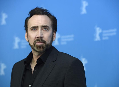Nicolas Cage's Former San Francisco Home Lists For Nearly $11 million