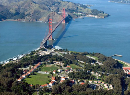 Trust Staff Pans Plans for 30-Acre Redevelopment in the Presidio