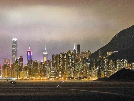 Hong Kong Poised to be China's Strategic and Regional Hub