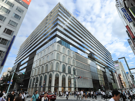 Tokyo Real Estate Market Booming Ahead of Olympics