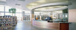 Mission Bay Public Library