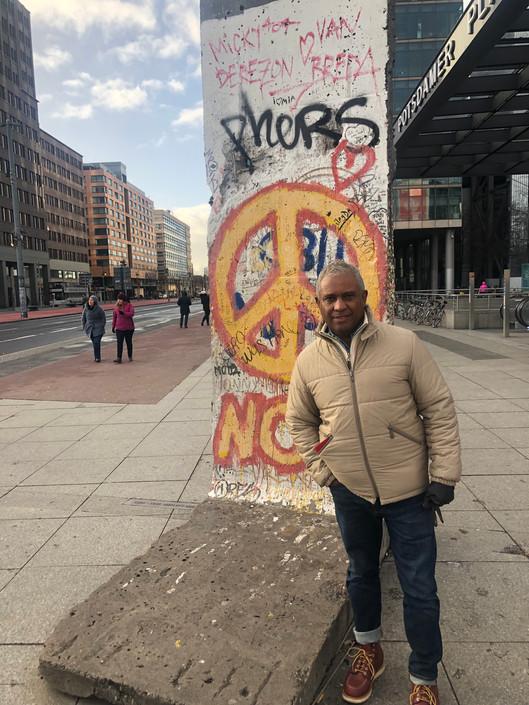 Joske in Berlin 2019