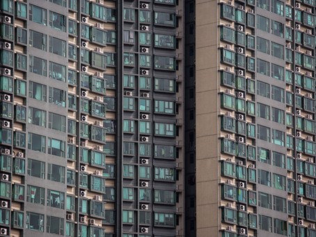 Hong Kong's Red-Hot Housing Market Shows No Signs of Cooling