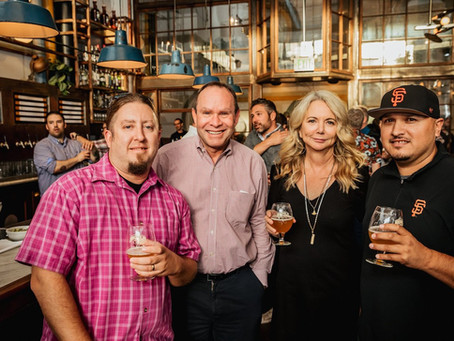 Magnolia Brewing Announces Magnolia Dogpatch Opening