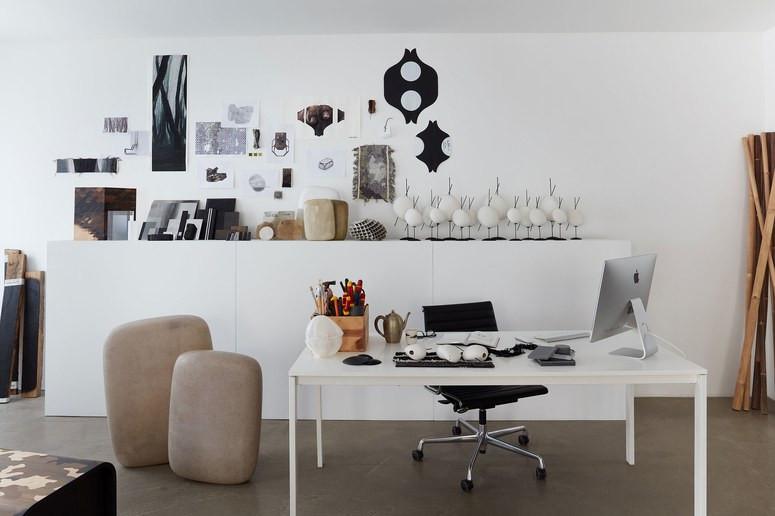 Maltaverne's office