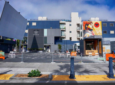 Hayes Valley: A Haven for Foodies, Shoppers + Bon Vivants