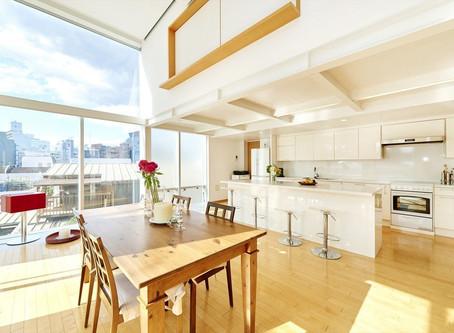 International Residences:  Luxurious Dwelling House In Tokyo