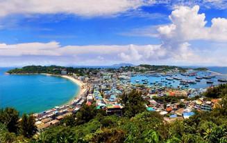 Cheung Chow Island