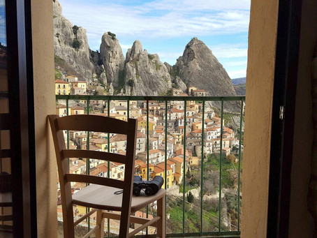It's Surprisingly Affordable to Temporarily Relocate to Italy