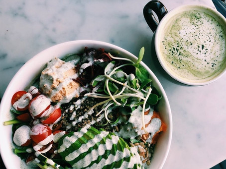 The Ultimate Guide to Healthy(ish) Eats in San Francisco