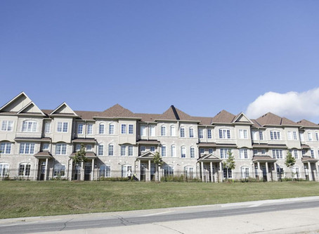 Canadian Home Sales Tick Higher in July Led by Greater Toronto Area Market