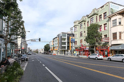 Inner Mission District 7