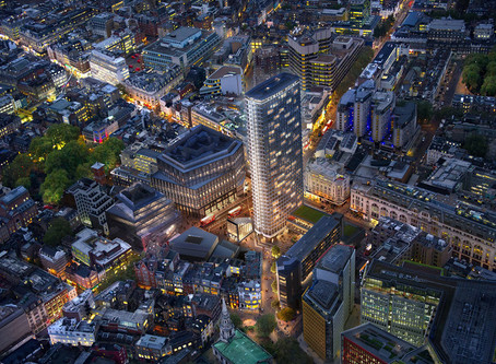 Brexit Resolution Nears, But an Uncertain Real Estate Future for London Remains