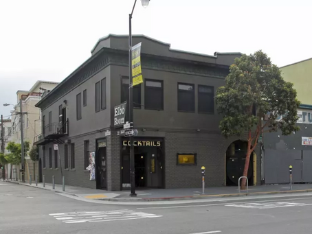 Once Endangered Elbo Room Space Returns as New Bar and Venue