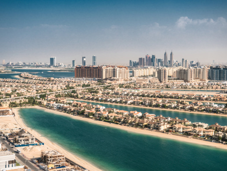 Dubai Buyers Opt for Luxury Resales Over New Developments