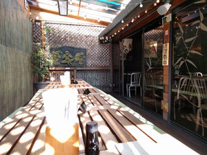 Best Restaurants in Dogpatch
