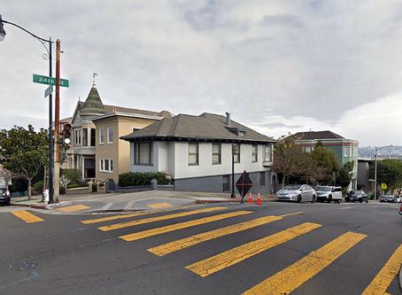 Plans for Modern Dolores Street Duplex Revealed