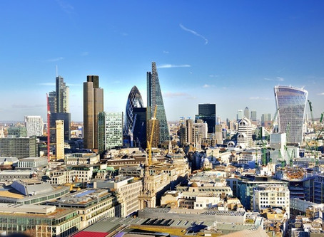 Prime Property Market in Central London Gains Steam