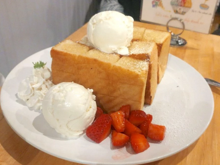 SF Eats: Na Ya Dessert Cafe Debuts in Hayes Valley, Indian Grocery Opens in the Mission
