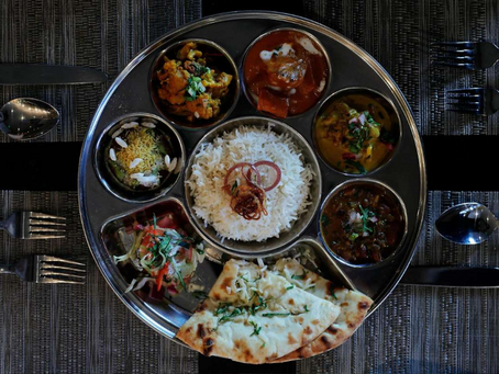 Spice of America, The Most Interesting Indian Restaurant in San Francisco, is Hiding in Plain Sight