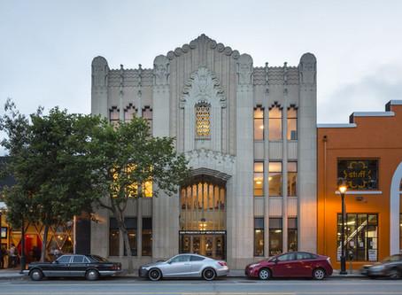 SF Gay Men's Chorus Buys Valencia Street's Baha'i Center