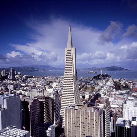 Transamerica Pyramid Sale Closes For $650 Million, The Largest Commercial Deal Since Covid