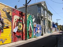Inner Mission District 22