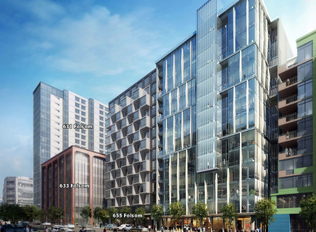 One of Two Folsom Street Projects Positioned to Break Ground