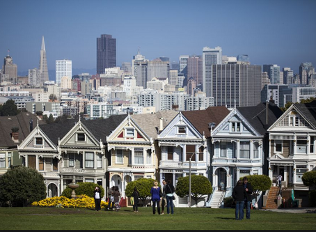 'Full House' in San Francisco to Go Back on the Market