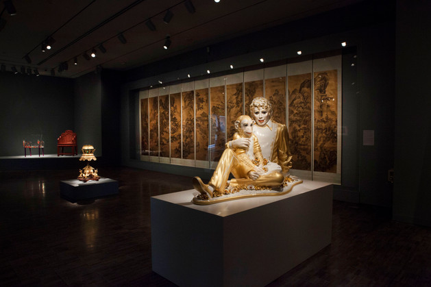 Explore the Asian Art Museum