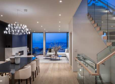 The Feng Shui in This $19 Million San Francisco Home Might Just Cleanse Your Energy Map