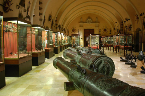 Armoury Chamber