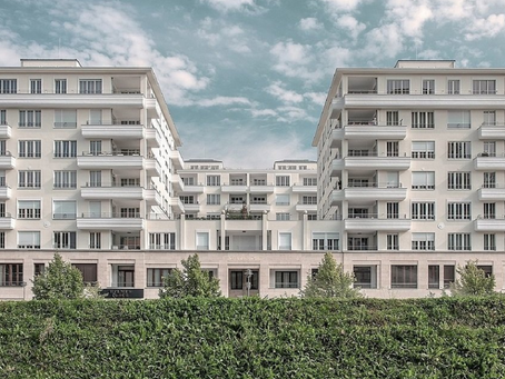 International Residences: Berlin, Germany
