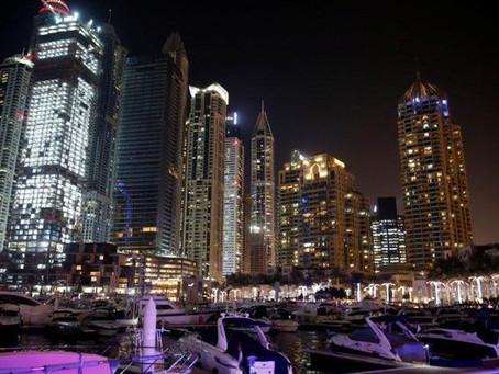 Dubai Property Data Shows Sharp Decline In Deals