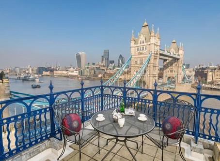 International Residences | 50 Shad Thames, London, SE1