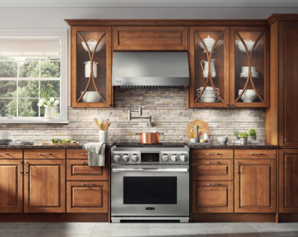 Hot New Products Represent Five Facets Of Wellness Design At 2020 Kitchen & Bath Industry Show