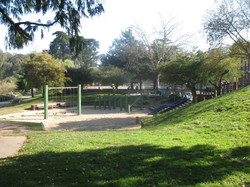 Progress Park