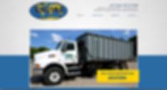 Enviro Website | Red Door Marketing