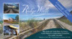 RidgeWalk Postcard| Red Door Marketing