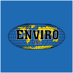 Enviro Logo | Red Door Marketing